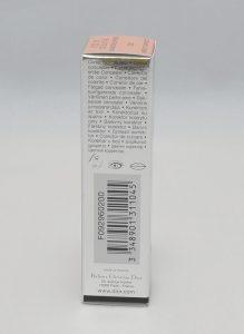 ディオールフィックスイットカラー200アプリコットの側面2