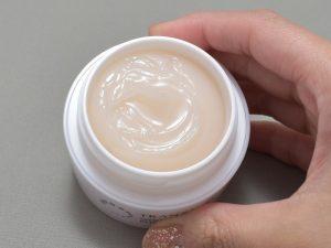 トランシーノ薬用ホワイトニングリペアクリームのクリーム