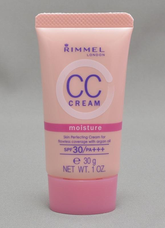 リンメルCCクリームモイスチュア002