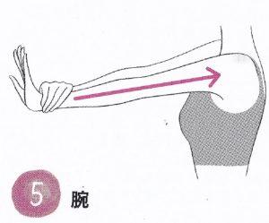 メルヴィータロゼエクストラブリリアントボディオイルの使い方9