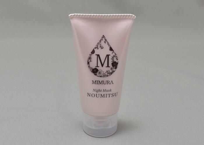 【レポ】ミムラ / ナイトマスク NOUMITSU