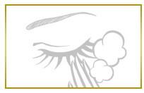 ヒロインメイク/ボリューム&カールマスカラ アドバンスドフィルム#漆黒ブラックの落とし方
