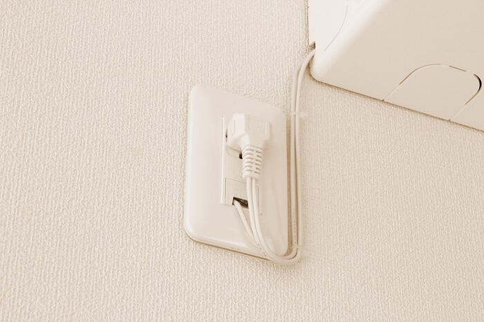 大東建託のアパートにエアコンを取り付ける時はちゃんと連絡した方がいいよ~!