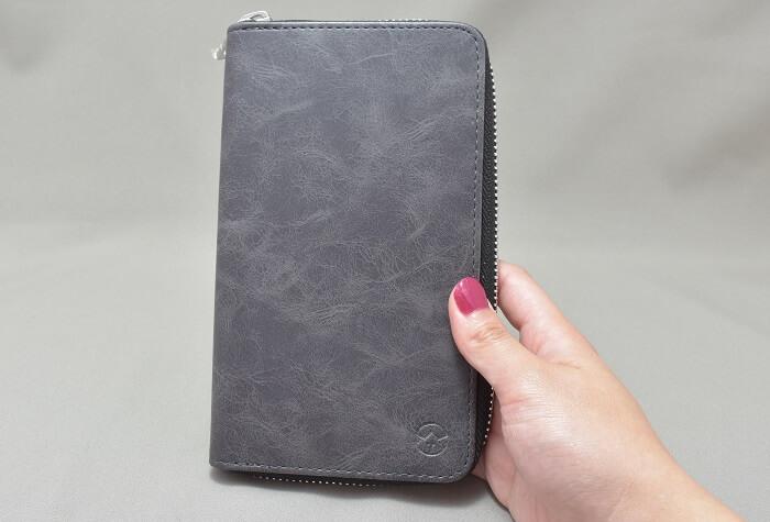 長財布みたいなプルームテックのケースが欲しい!?だったらOcean-CのPloomtech専用ケースがオススメ![PR]