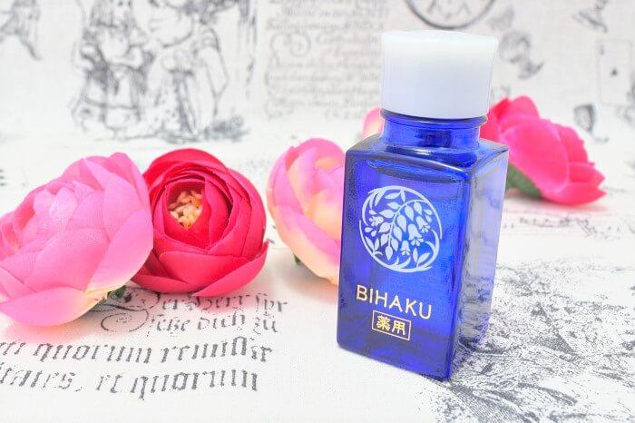 なちゅライフの薬用美白オイル「BIHAKU」はシミに効果があるの!?実際に使ってみた !