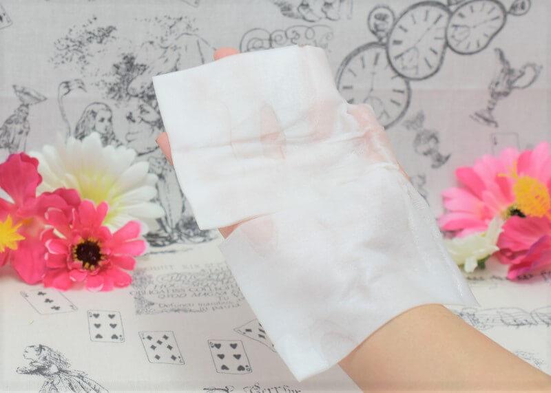 ルルルン / フェイスマスク 新しい白のルルルンのパッケージとルルルン旧作を比較してみた!3