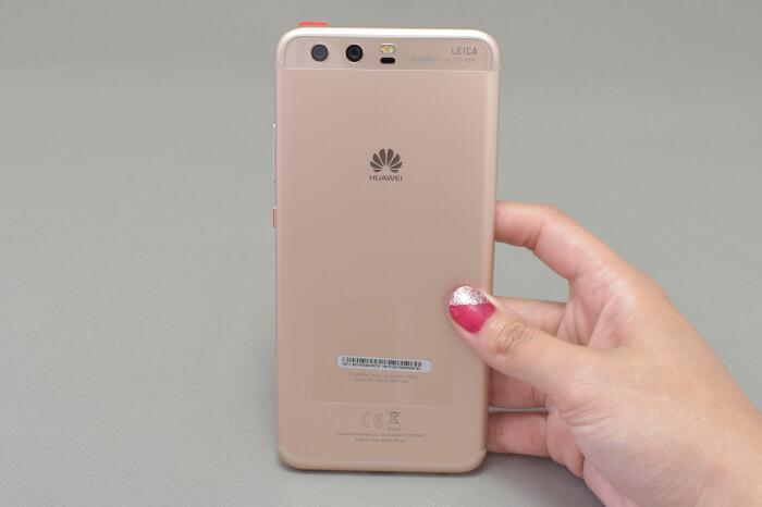 2017年夏モデルのSIMフリースマホ「Huawei P10」をワイモバイルで使うために買ったからレビューしちゃいました!(/・ω・)/