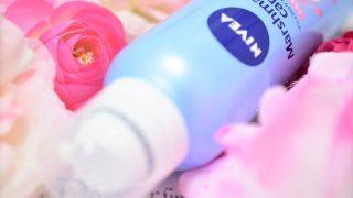 【レポ】ニベア / マシュマロケア ボディムース(シルキーフラワーの香り) を使ってみた!