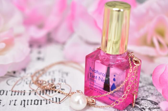 【レポ】ネイリスト / ナチュラルティントネイル #ピンク を使ってみた!
