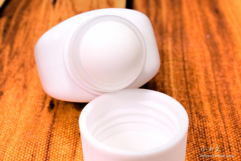 サトウ製薬のテノール液本体のキャップを開けてみた