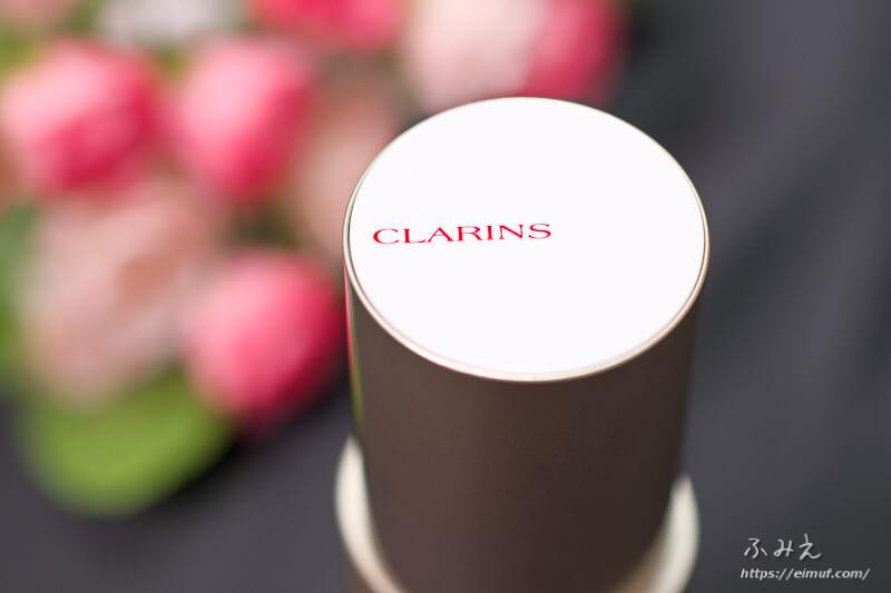 クラランス グラン アイ セラム(目もと用美容液) キャップ上面
