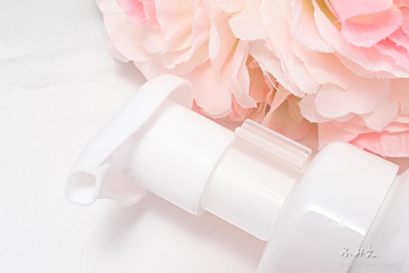 オードムーゲ 泡洗顔料 さっぱりタイプ ポンプ口