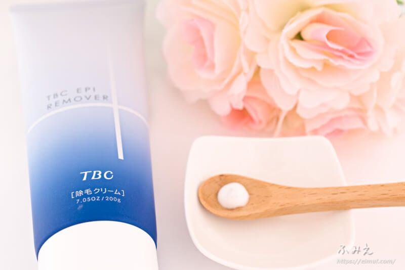 エステティックTBCの除毛クリーム「エピリムーバー」を使うとホントにエステサロン後のような肌になれるのか検証してみた!