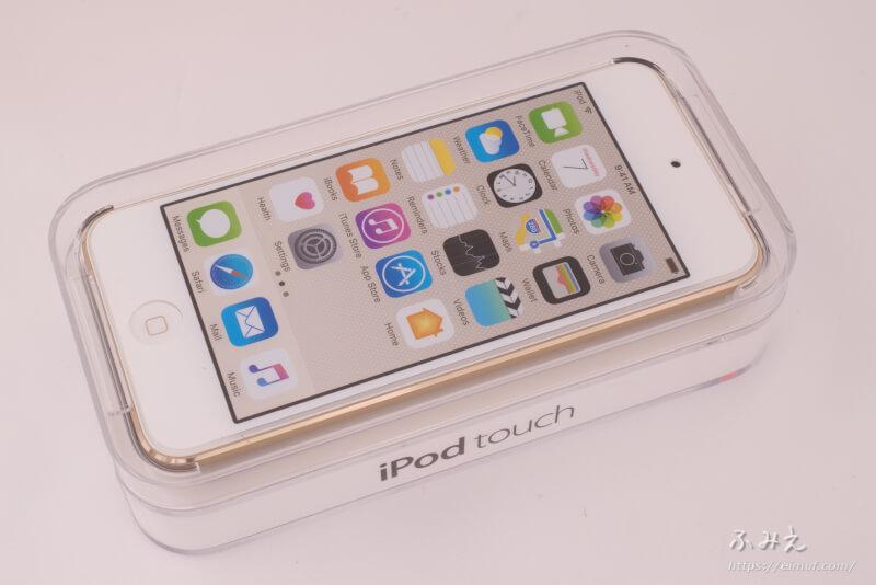 iPodtouch第6世代?