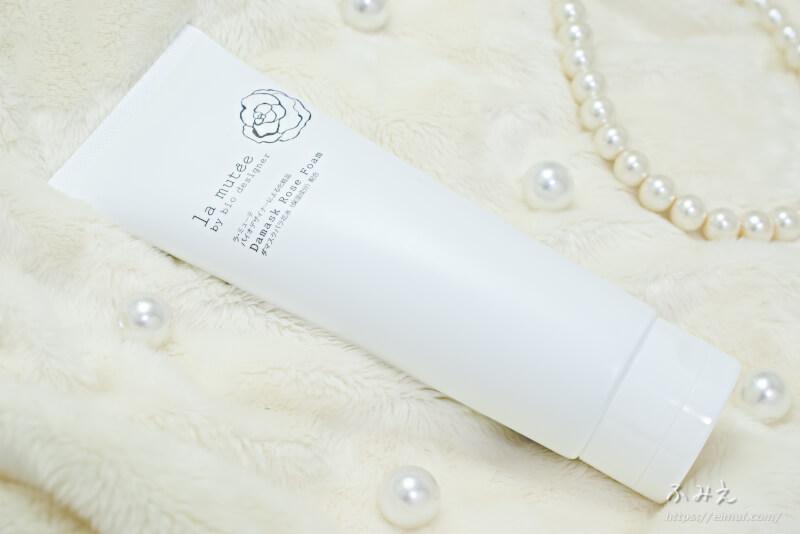 ラ・ミューテ ビオリズム洗顔フォームの濃密泡でスキンケアの効く肌に!肌きれいスターターキットでお得にGET![PR]