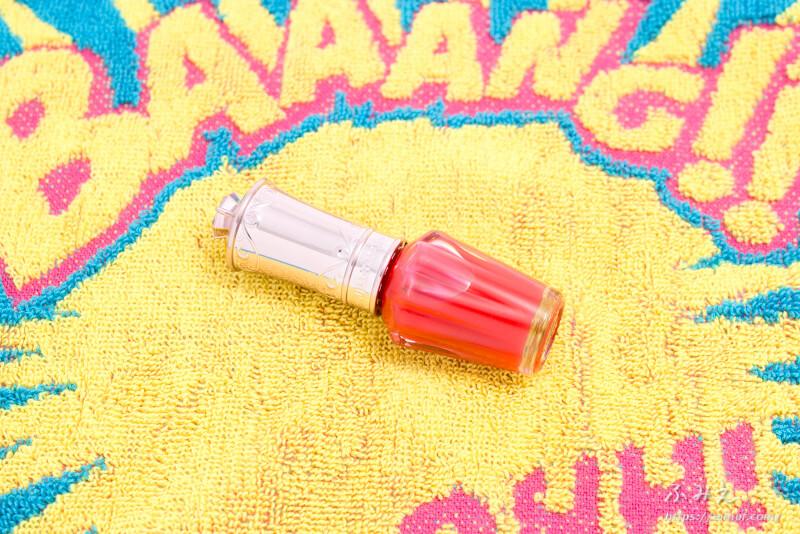 ジルスチュアート ストロベリースイーツ ネイルズ #125(toffee strawberry)