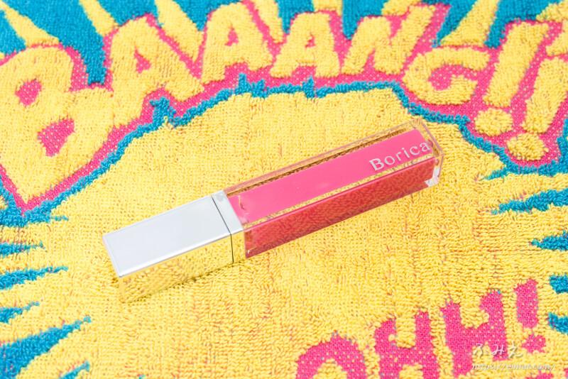 ボリカ リッププランパー サクラティント #02(華やかで可憐なピンク)